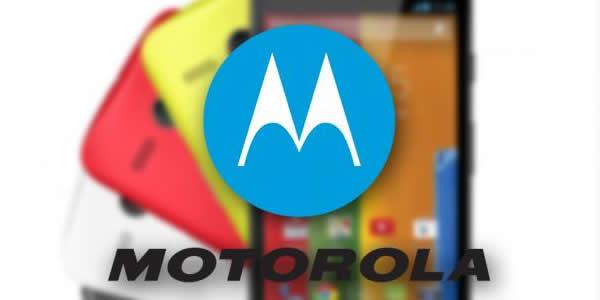 Motorola dice adiós, ahora es