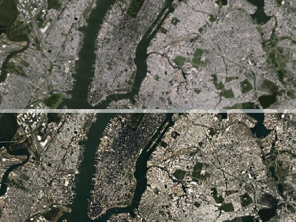 Google Earth tendrá imágenes de alta resolución