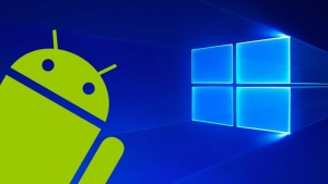 Enlazar Android a Windows 10